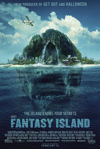 fantasty island
